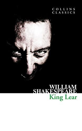 9780007902330: King Lear (Collins Classics)