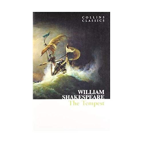 9780007902354: The Tempest (Collins Classics)