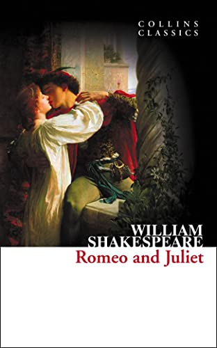 9780007902361: Romeo and Juliet (Collins Classics)