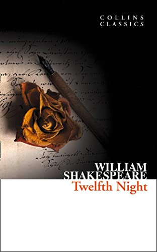 9780007902385: Twelfth Night (Collins Classics)