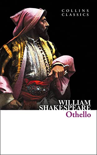 9780007902408: Othello (Collins Classics)