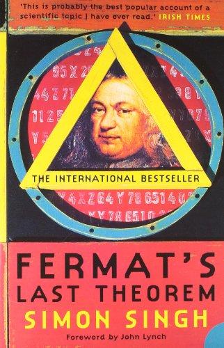 9780007902491: Xfermat S Last Theorem Pb