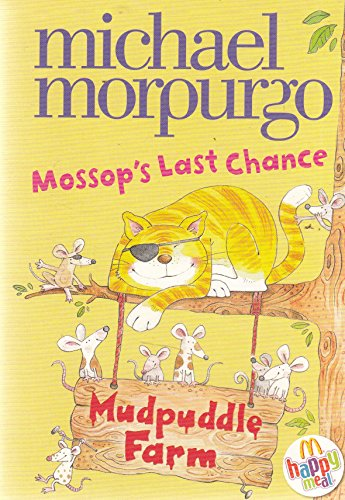 9780007903382: Mossop's Last Chance