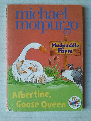 9780007903399: Albertine, Goose Queen