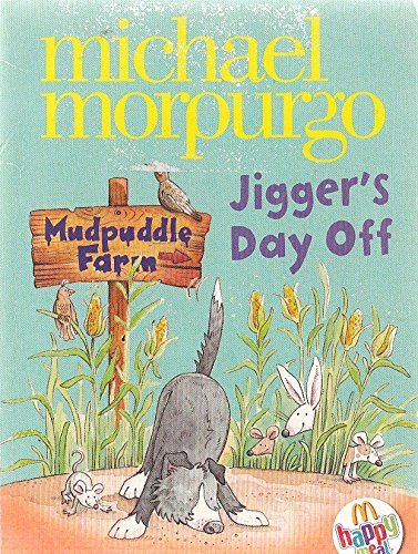 9780007903429: Mudpuddle Farm: Jigger's Day off