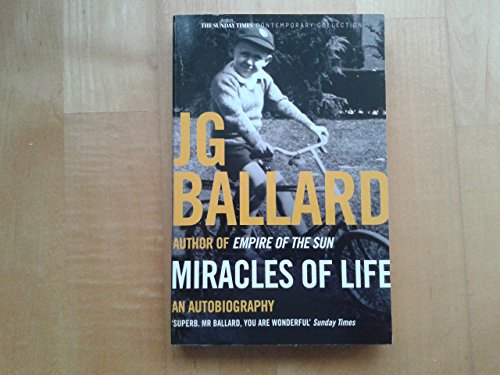 9780007903689: Miracles of Life An Autobiography