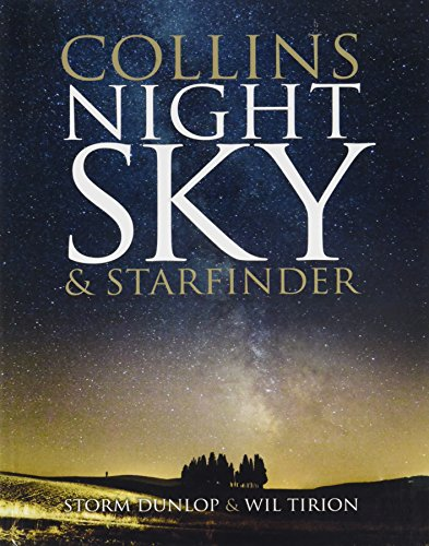 9780007905355: Collins Night Sky & Starfinder