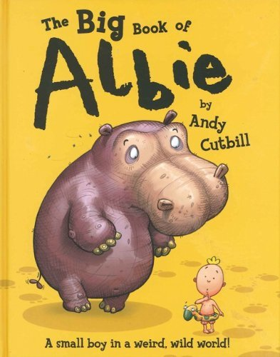 9780007905546: Albie Favourite Stories