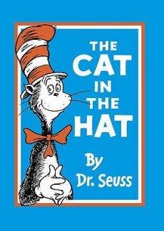 9780007907991: Xdr Seuss Cat in Hat
