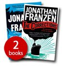9780007908936: Jonathan Franzen Collection- 2 Books (Paperback)