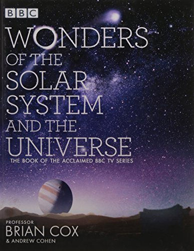 9780007909209: ITBC - Wonder of the Solar System