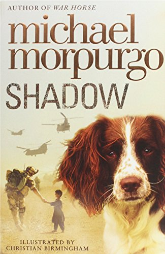 9780007909391: Michael Morpurgo Collection, 7 Books (Shadow, The Dancing Bear, An Elephant in the Garden, Farm Boy, Running Wild, Alone on a Wide Sea, Billy the Kid). RRP £42.93.