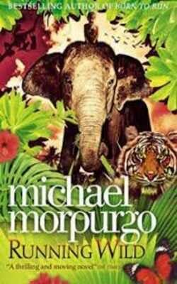 9780007909650: Xrunning Wild Pb