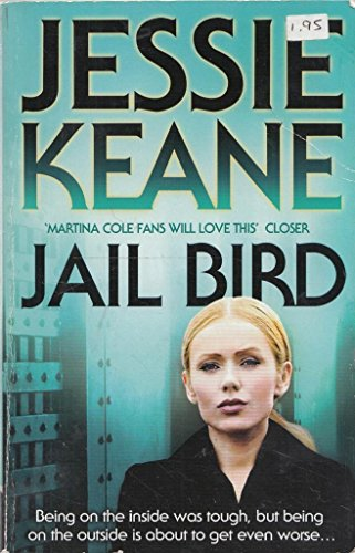 9780007909841: Jail Bird by Jessie Keane