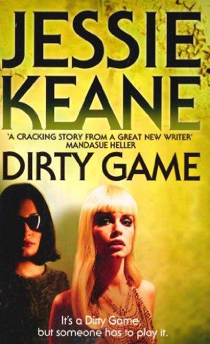 9780007909858: Dirty Game by Jessie Kane