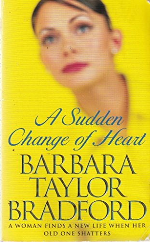 Xsudden Change Heart: Bradford, Barbara Taylor