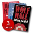 9780007910137: Hilary Mantel Set (Paperback) [Unknown Binding] by