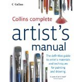 9780007910489: Collins Complete Artist's Manual