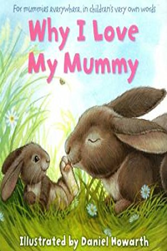 9780007912766: Xwhy I Love My Mummy Aldi