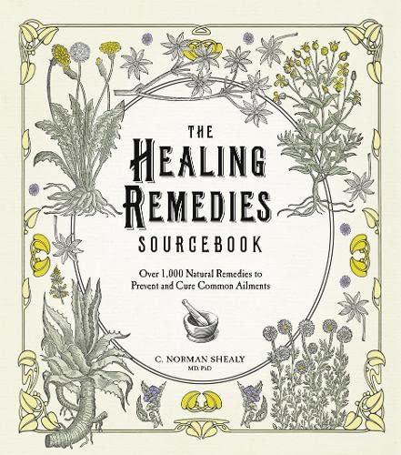 9780007914098: The Healing Remedies Sourcebook