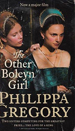 9780007914661: Gregory: Other Boleyn Girl