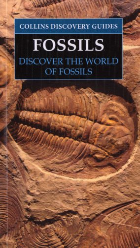 9780007914883: Collins Nature Guides Fossils