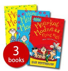 9780007915101: Meerkat Madness Collection - 3 Books (Paperback)