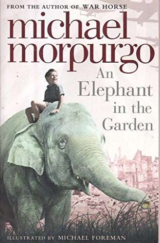 9780007916320: An Elephant in the Garden