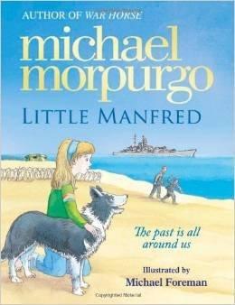 9780007916399: Little Manfred
