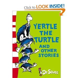 9780007918218: Xyertle the Turtle Cub