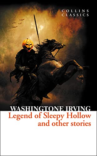 9780007920662: The Legend of Sleepy Hollow and Other Stories (Collins Classics)