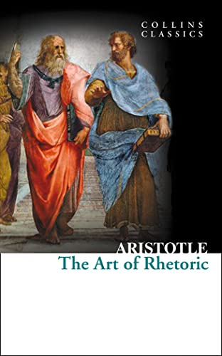 9780007920693: The Art of Rhetoric (Collins Classics)