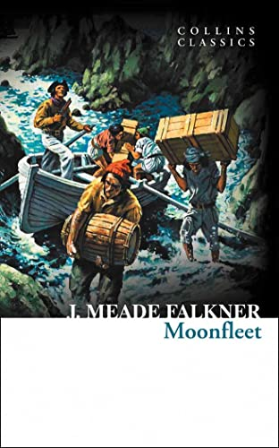 Moonfleet (Paperback): John Meade Falkner