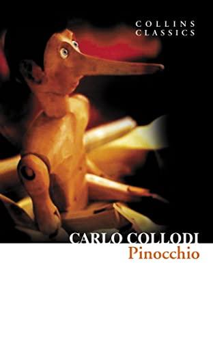 9780007920716: Pinocchio (Collins Classics)