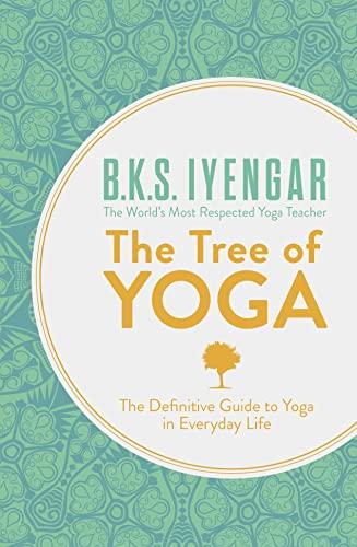 9780007921270: The Tree of Yoga