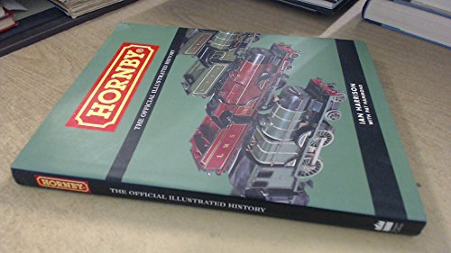 9780007921386: Hornby. The Official Illustrated History