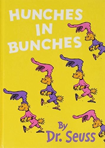 9780007922529: Dr Seuss Mini - Hunches in Bunches