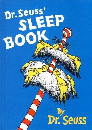 9780007922550: Dr. Seuss' Sleep Book
