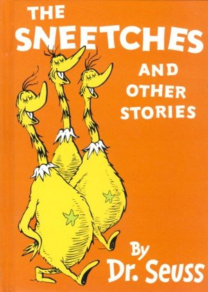 9780007922581: The Sneetches and Other Stories