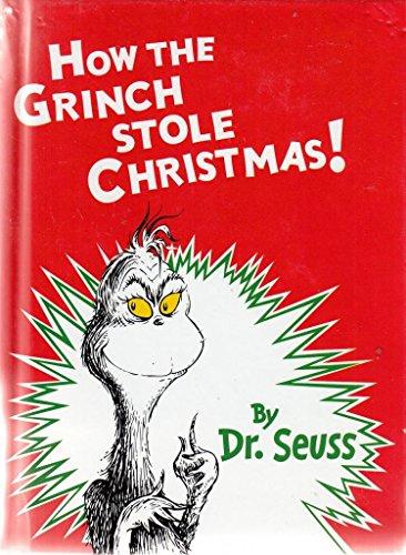 9780007922611: Dr Seuss Mini - How The Grinch Stole Christmas