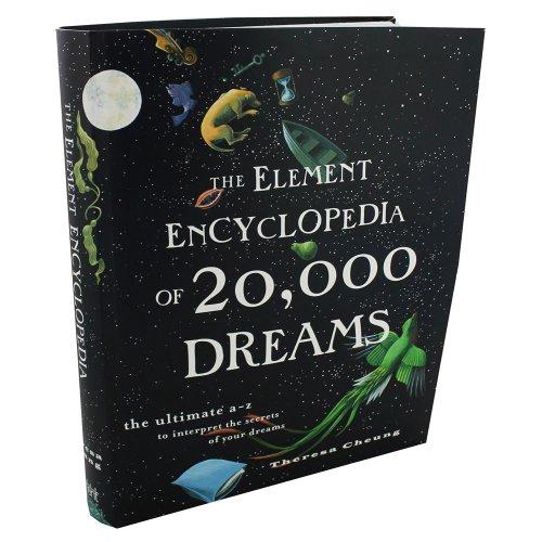 9780007922680: Elements Ency Of 20-000 Dreams