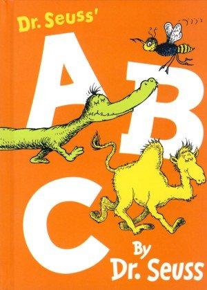 9780007922789: Dr. Seuss' ABC