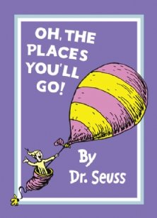 9780007922857: Xdr Seuss Oh Places You
