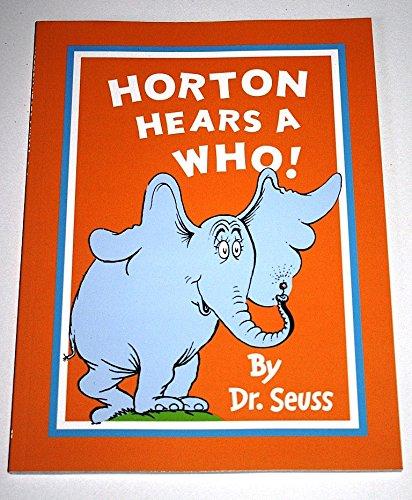 9780007922895: Xhorton Hears a Who Pb