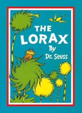 9780007922956: Xdr Seuss Lorax Pb