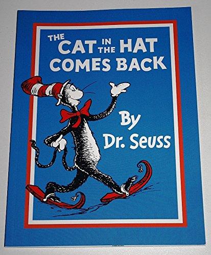 9780007922963: Xcat in Hat Comes Back Pb