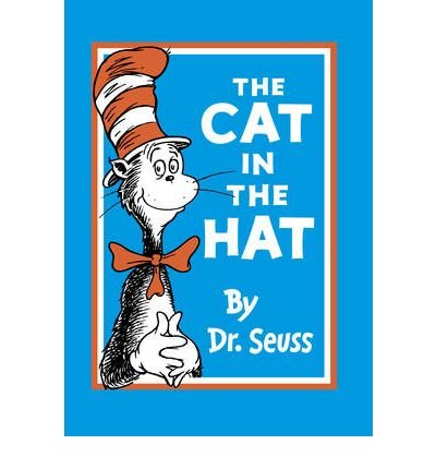 9780007922987: The Cat in the Hat