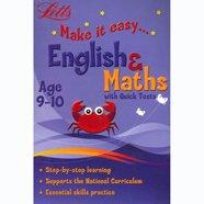 9780007923151: Mie Eng Maths W Qt 910