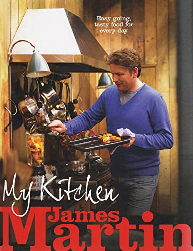 9780007923892: My Kitchen