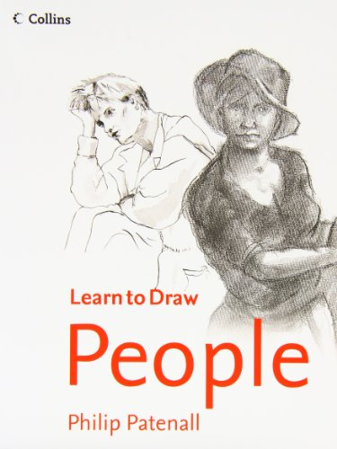 9780007924837: People (Collins Learn to Draw)